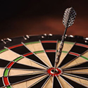 Photo Of Bullseye Darts Target - Capital Financial Group