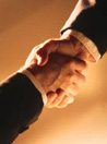 Image Of Shaking Hands - Capital Financial Group